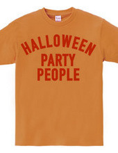 HALLOWEEN PARTY PEOPLE 02