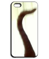 エルマウ 窓辺の尻尾/カラー