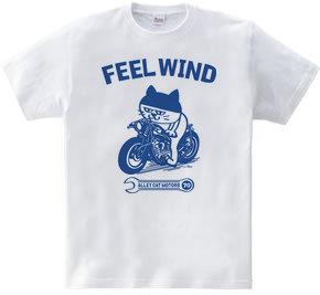 FEEL WIND 〜ドラ猫モータース〜 (bl)