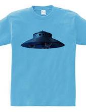 UFO/ブルー