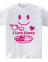 カレー大好き I Love Curry(R)