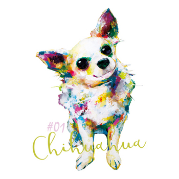 Chihuahua # 01