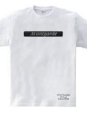 Avantgarde emblem