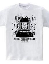 MUSICFORNBCSUIT