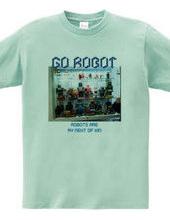 ゴー・ロボット