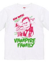 The vampire family