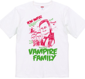 ヴァンパイアの家族