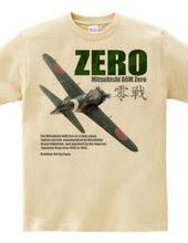 """ZERO """"零戦"""""""