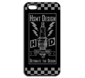 HSMT design PLUG BLACK GRAY