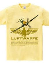 Luftwaffe(ドイツ空軍)