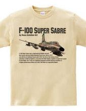 F-100 スーパーセイバー