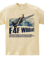 F4F ワイルドキャット
