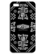 HSMT design BANDANNA PISTON(BLACK)