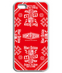 HSMT design BANDANNA PISTON(RED)