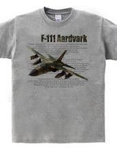F-111 アードバーク