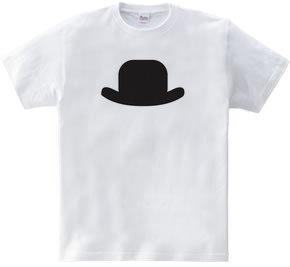 山高帽(ボーラーハット)