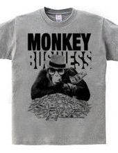 MONKEY BUSINESS part2