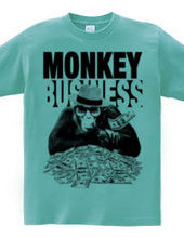 MONKEY BUSINESS part2