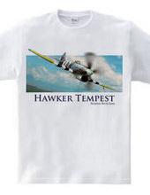ホーカー テンペスト