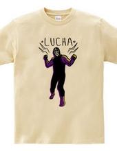 LUCHADOR#5