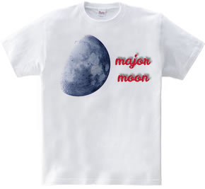 major moon