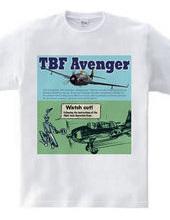 TBF/TBM アヴェンジャー