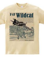 グラマン F4F ワイルドキャット