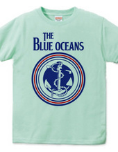 THE BLUE OCEANS