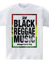 BLACK REGGAE MUSIC