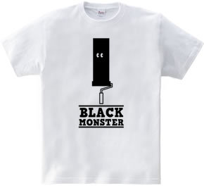 Black Monster #15