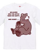 Happy Bear