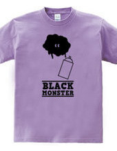 Black Monster #16