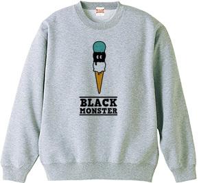 Black Monster #18