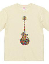 ギターは奏でる