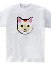 Tomo / 招き猫01