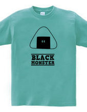 Black Monster #20