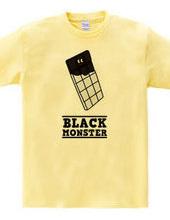 Black Monster #19
