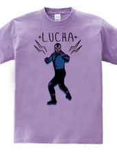 LUCHADOR # 6