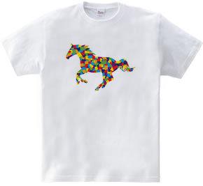 この馬に夢を見る(競馬狂に捧ぐ)