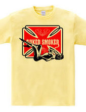 NAKED SMOKER