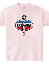 XXX STAR #1