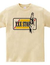 XXX STAR #2