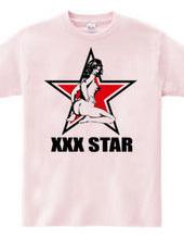 XXX STAR #3