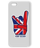 ENGLAND HSMT design