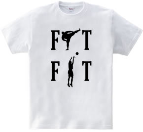 FAT  FIT