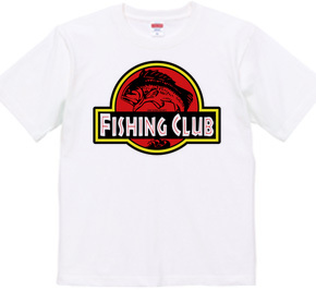 FSHING CLUB COLOR