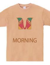 MORNINGカラー