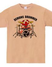 Demon s drummer