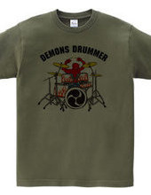Demon s drummer