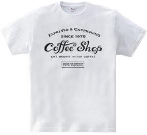 カフェ(COFFEE SHOP)